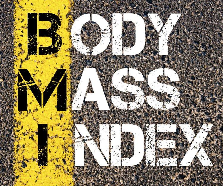Errechne schnell und einfach Deinen BMI!